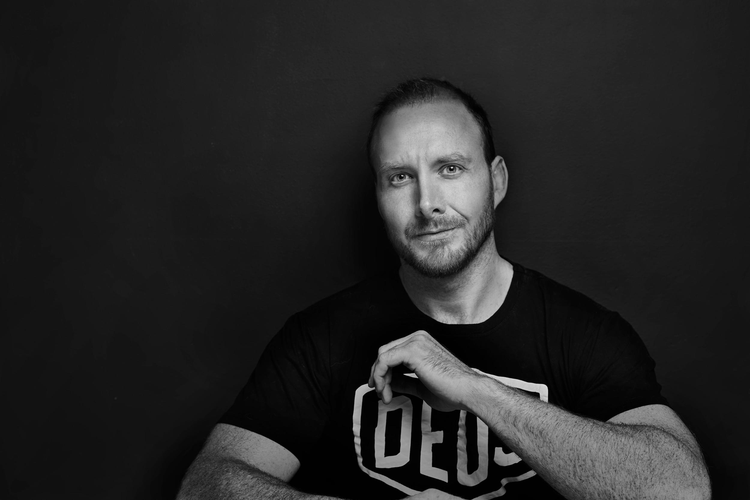Seagram Pearce Automotive Advertising Photographer Profile